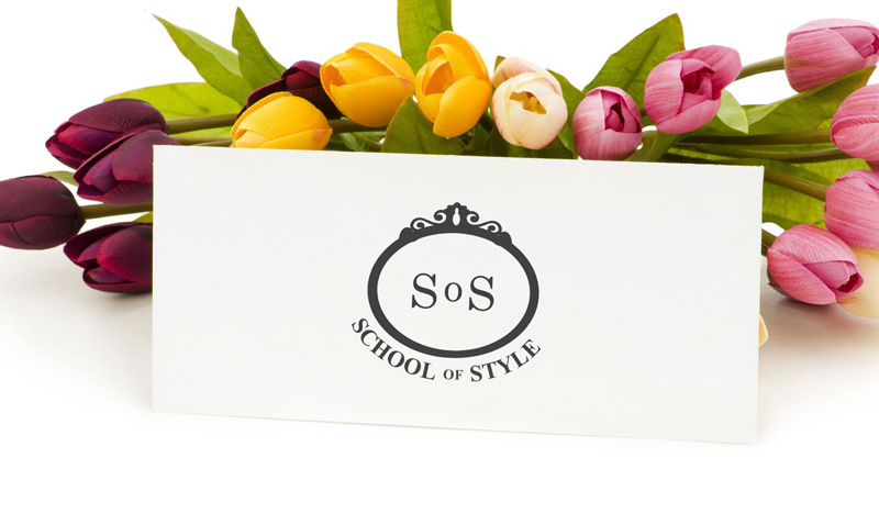 Gift vouchers school of style sos has a variety of gift vouchers for different services priced from 190 600 an sos gift voucher is a thoughtful and stylish gift negle Gallery